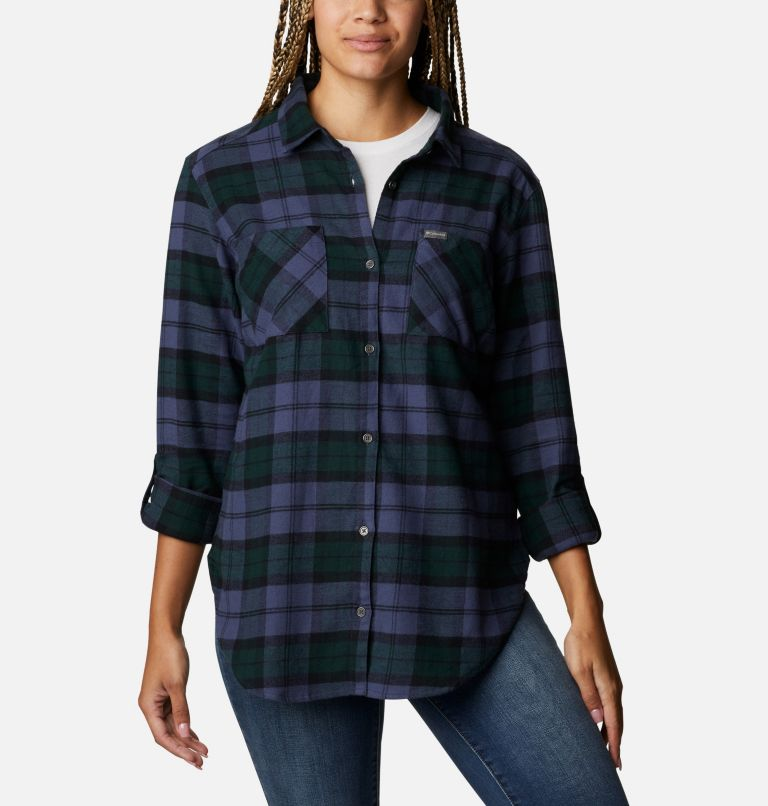 Women's Anytime™ Stretch Long Sleeve Shirt Women's Anytime™ Stretch Long Sleeve Shirt, a4