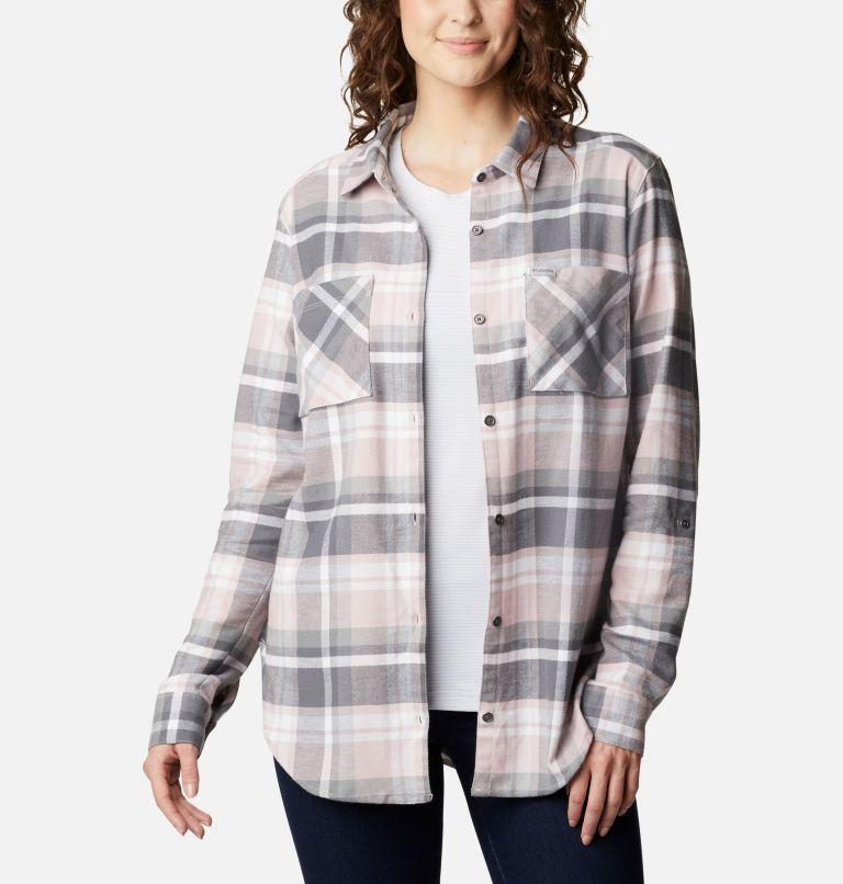 Women's Anytime™ Stretch Long Sleeve Shirt Women's Anytime™ Stretch Long Sleeve Shirt, front