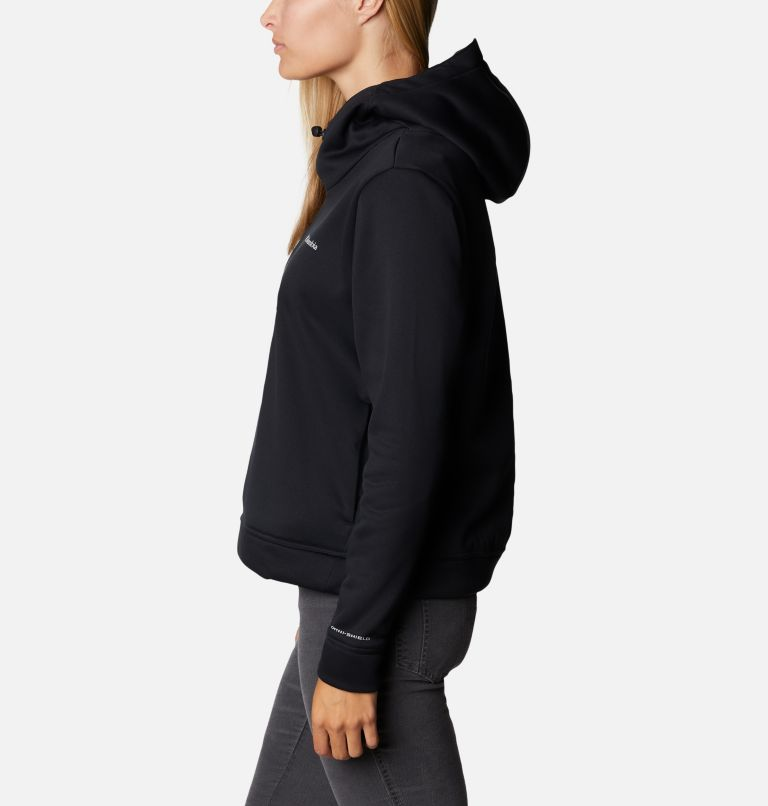 Women's Out-Shield™ Dry Fleece Hoodie Women's Out-Shield™ Dry Fleece Hoodie, a1