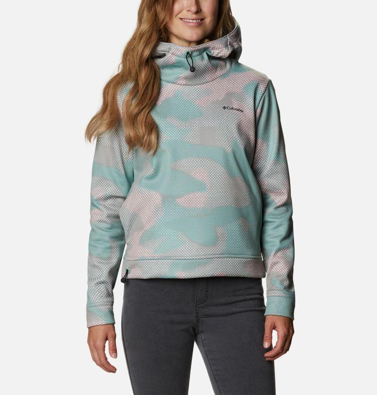 Chandail à capuchon en laine polaire Out-Shield™ Dry pour femme Chandail à capuchon en laine polaire Out-Shield™ Dry pour femme, front