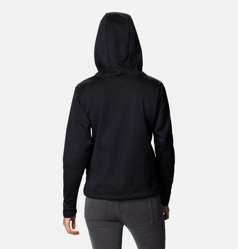 Women's Out-Shield™ Dry Fleece Hoodie Women's Out-Shield™ Dry Fleece Hoodie, back
