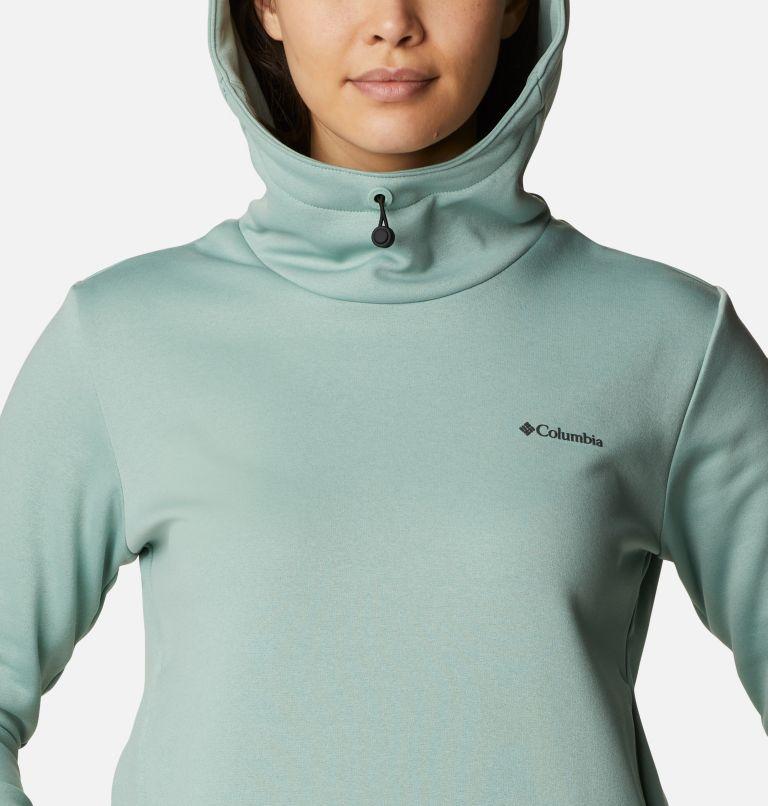Hoodie en Molleton Out-Shield™ Dry Femme Hoodie en Molleton Out-Shield™ Dry Femme, a2