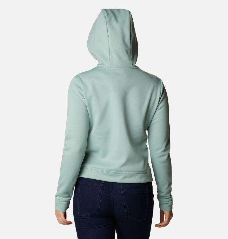 Hoodie en Molleton Out-Shield™ Dry Femme Hoodie en Molleton Out-Shield™ Dry Femme, back