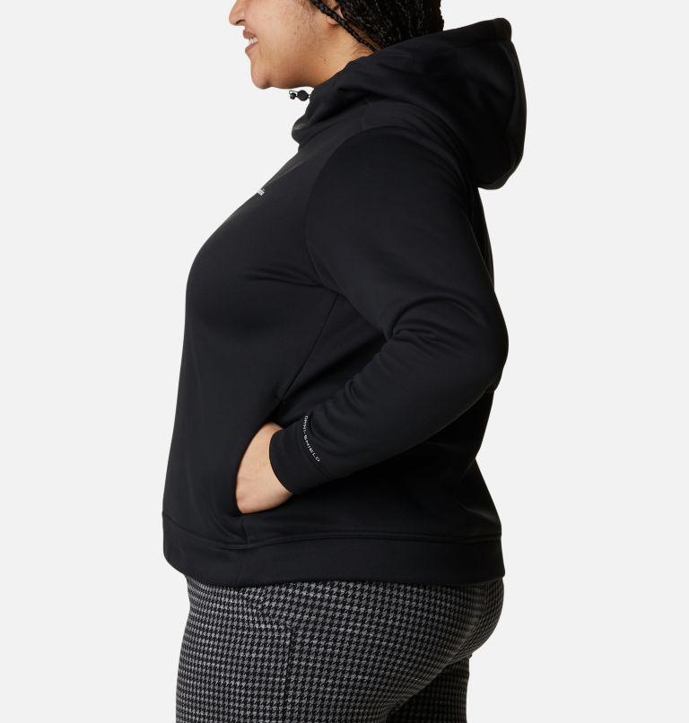 Chandail à capuchon en laine polaire Out-Shield™ Dry pour femme - Grandes tailles Chandail à capuchon en laine polaire Out-Shield™ Dry pour femme - Grandes tailles, a1
