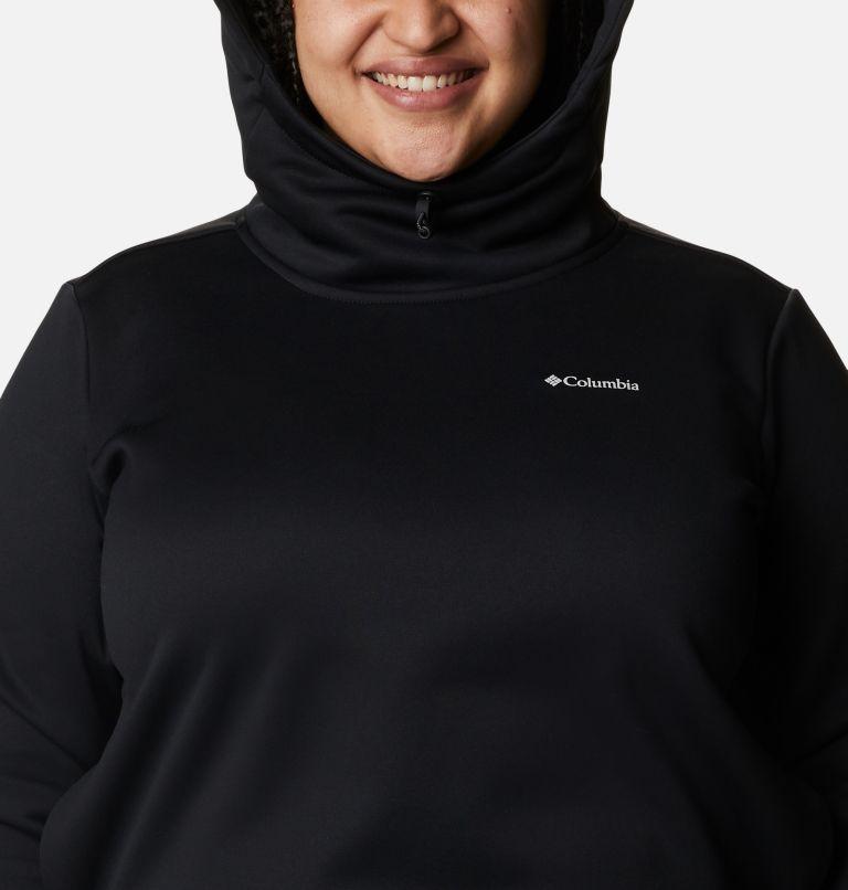 Women's Out-Shield™ Dry Fleece Hoodie - Plus Size Women's Out-Shield™ Dry Fleece Hoodie - Plus Size, a2