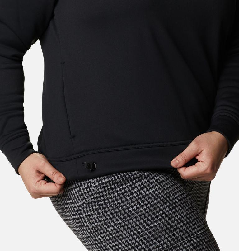 Women's Out-Shield™ Dry Fleece Hoodie - Plus Size Women's Out-Shield™ Dry Fleece Hoodie - Plus Size, a3