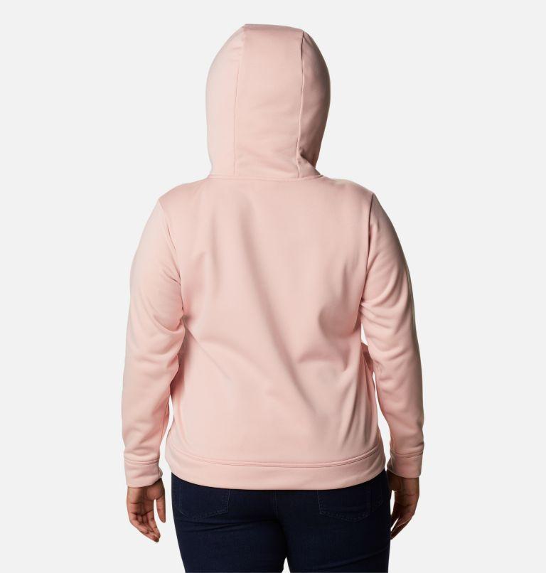 Chandail à capuchon en laine polaire Out-Shield™ Dry pour femme - Grandes tailles Chandail à capuchon en laine polaire Out-Shield™ Dry pour femme - Grandes tailles, back