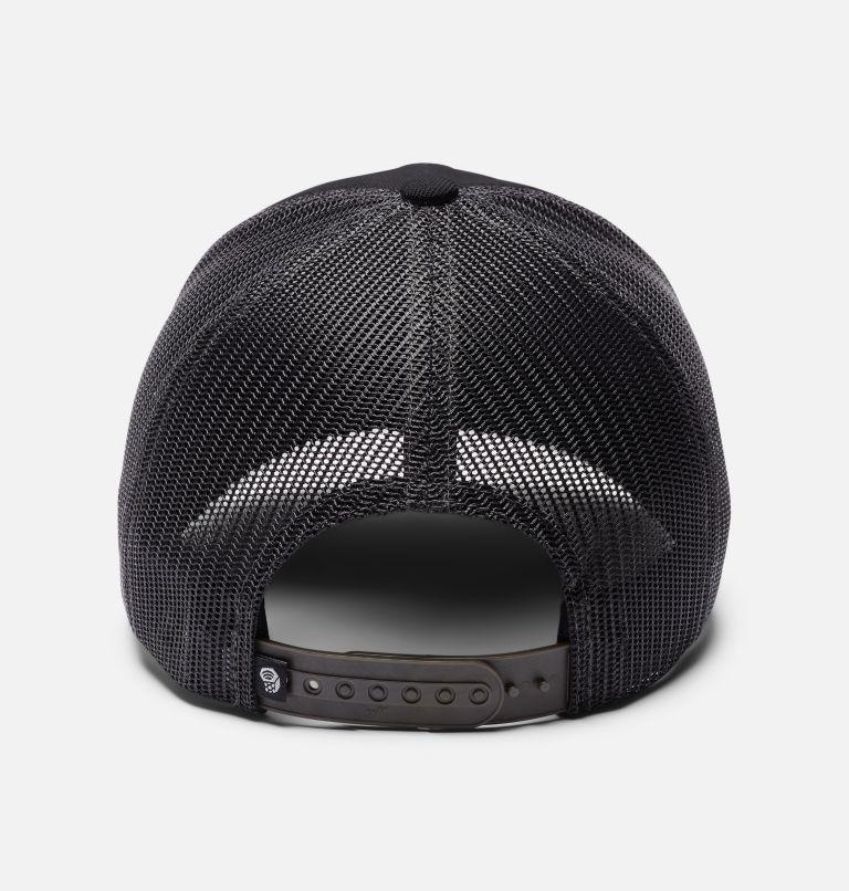 MHW Logo™ Trucker Hat   010   O/S MHW Logo™ Unisex Trucker Hat, Black, a5