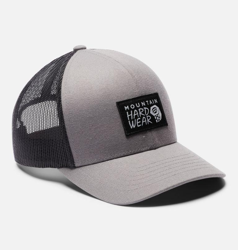 MHW Logo™ Trucker Hat   073   O/S MHW Logo™ Unisex Trucker Hat, Manta Grey, a4