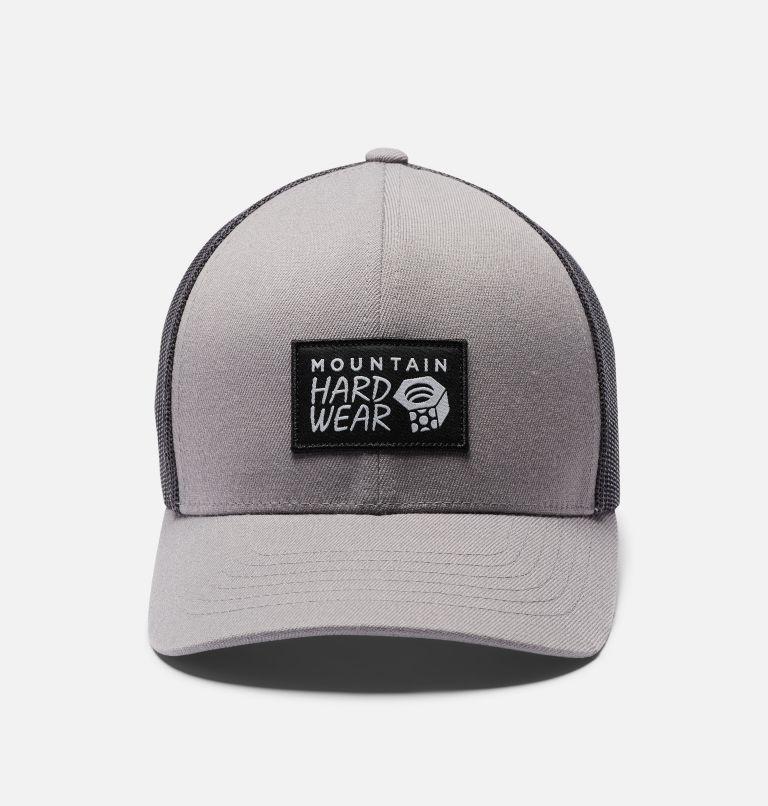 MHW Logo™ Trucker Hat | 073 | O/S MHW Logo™ Trucker Hat Unisex, Manta Grey, a6