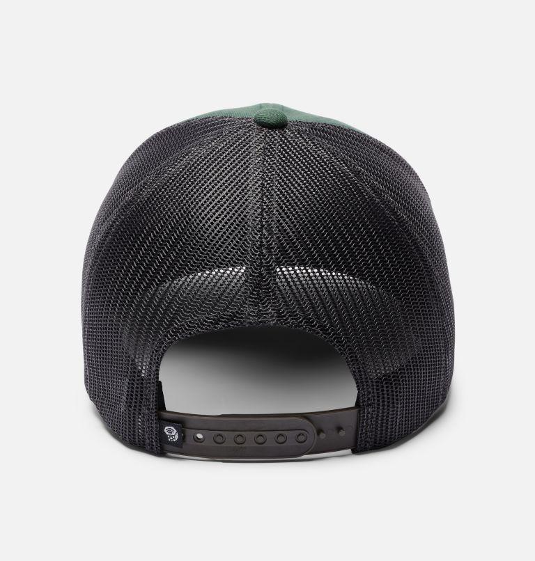 MHW Logo™ Trucker Hat   352   O/S MHW Logo™ Unisex Trucker Hat, Black Spruce, a5