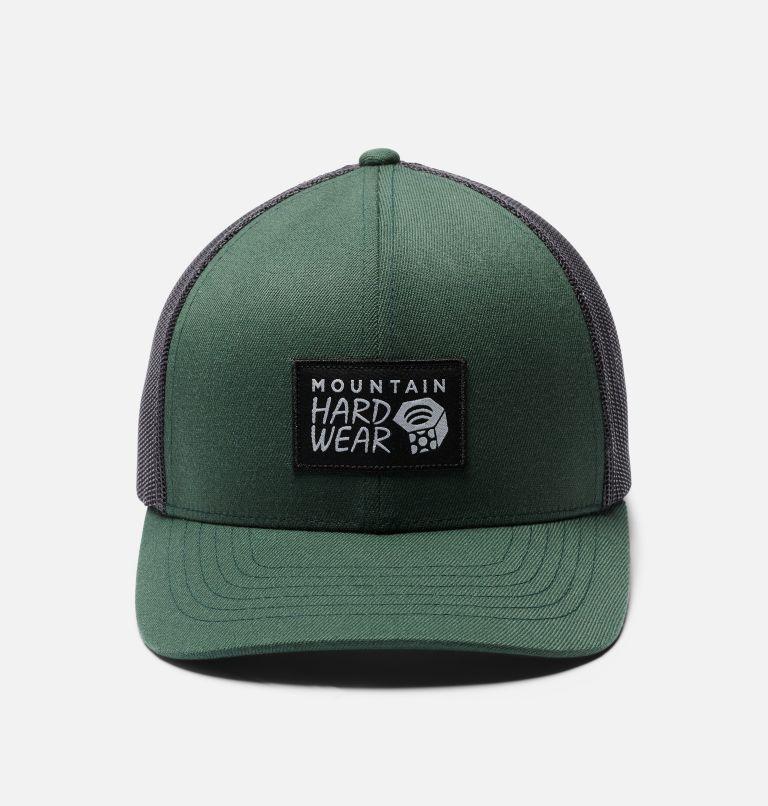 MHW Logo™ Trucker Hat   352   O/S MHW Logo™ Unisex Trucker Hat, Black Spruce, a6