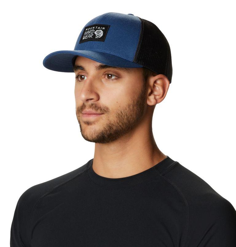 MHW Logo™ Trucker Hat | 402 | O/S MHW Logo™ Unisex Trucker Hat, Blue Horizon, a3