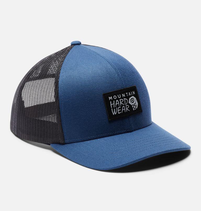 MHW Logo™ Trucker Hat | 402 | O/S MHW Logo™ Unisex Trucker Hat, Blue Horizon, a4