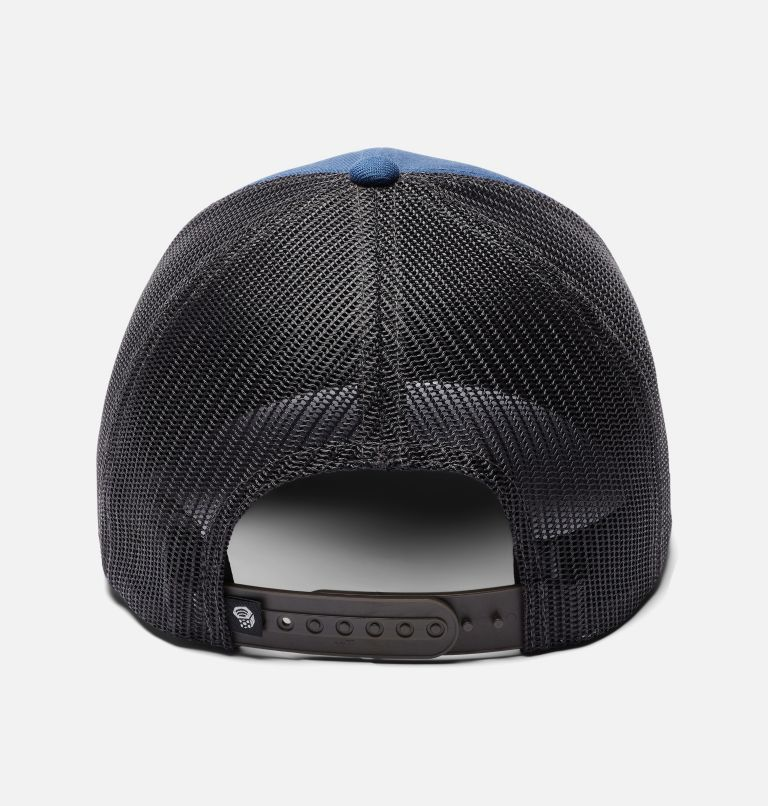 MHW Logo™ Trucker Hat | 402 | O/S MHW Logo™ Trucker Hat Unisex, Blue Horizon, a5