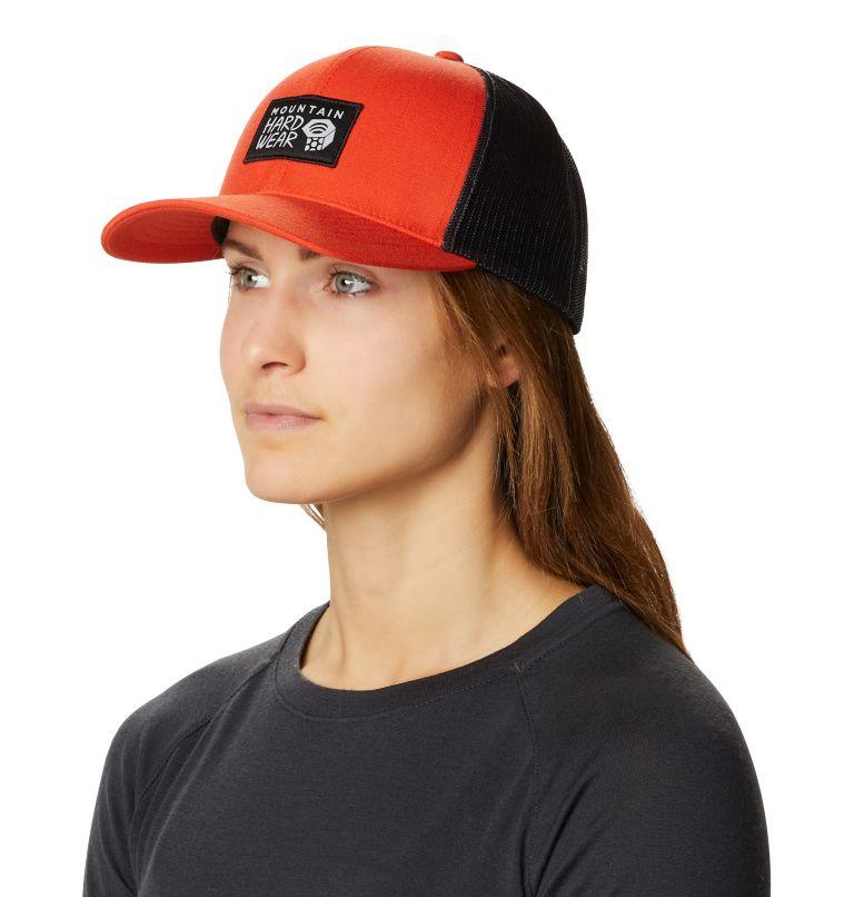 MHW Logo™ Trucker Hat | 840 | O/S Casquette de camionneur MHW Logo™, Dark Clay, a3