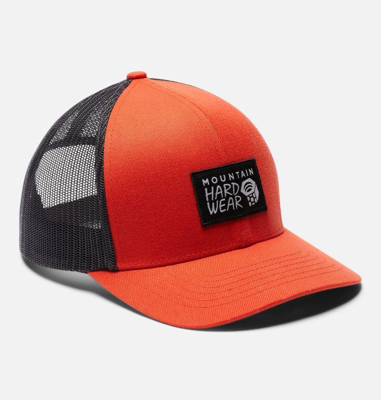 MHW Logo™ Trucker Hat | 840 | O/S MHW Logo™ Unisex Trucker Hat, Dark Clay, a4