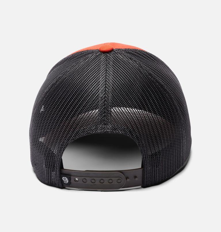 MHW Logo™ Trucker Hat | 840 | O/S MHW Logo™ Unisex Trucker Hat, Dark Clay, a5