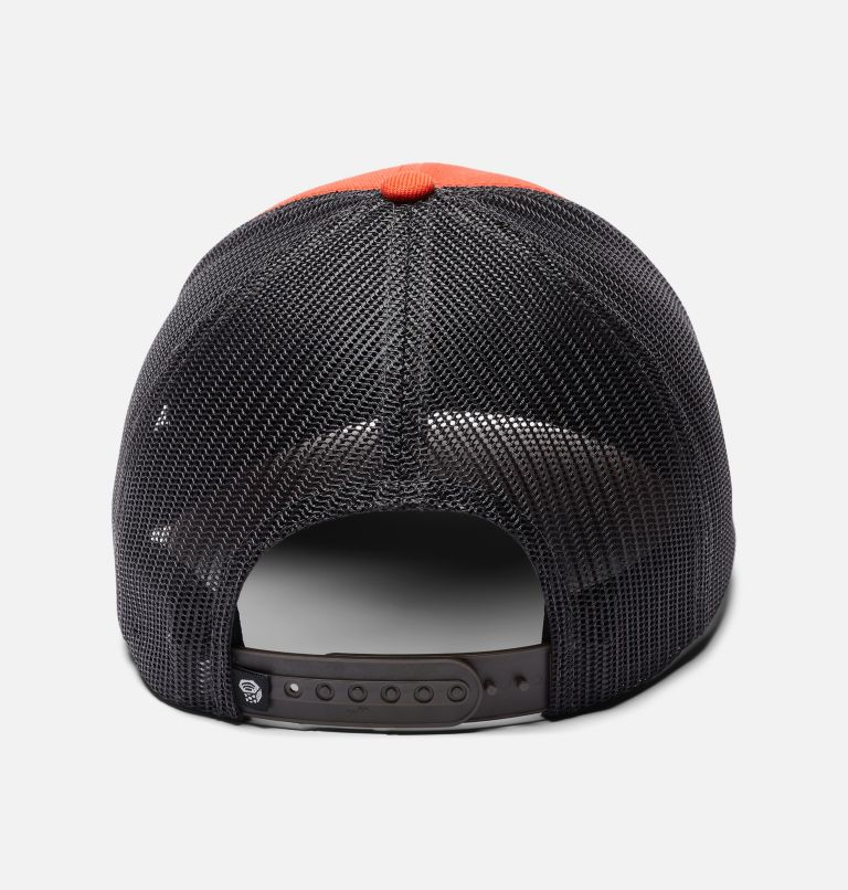 MHW Logo™ Trucker Hat | 840 | O/S Casquette de camionneur MHW Logo™, Dark Clay, a5