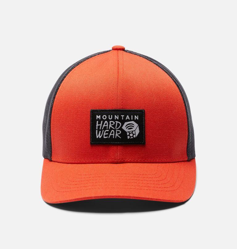 MHW Logo™ Trucker Hat | 840 | O/S MHW Logo™ Unisex Trucker Hat, Dark Clay, a6