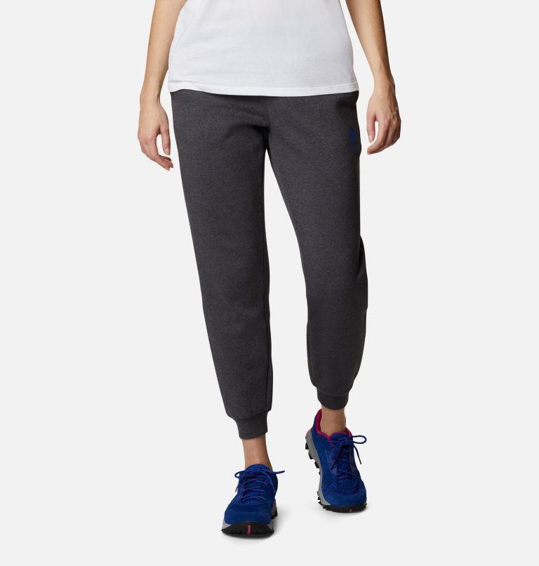 Women's Columbia™ Logo Fleece Joggers Women's Columbia™ Logo Fleece Joggers, front