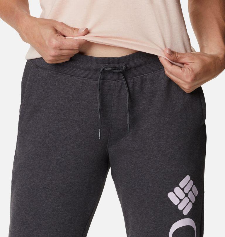 Women's Columbia™ Logo Fleece Joggers Women's Columbia™ Logo Fleece Joggers, a2