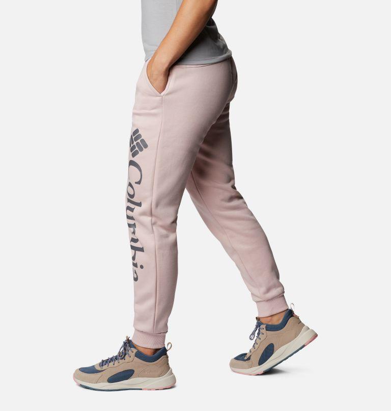 Women's Columbia™ Logo Fleece Joggers Women's Columbia™ Logo Fleece Joggers, a1