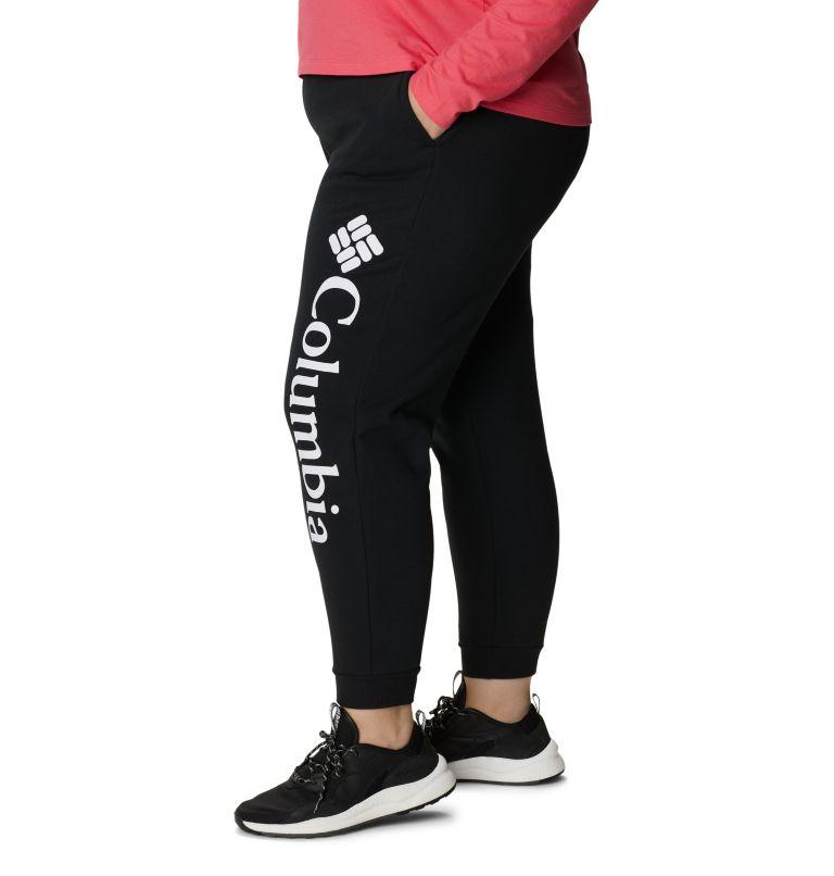 Women's Columbia™ Logo Fleece Jogger - Plus Size Women's Columbia™ Logo Fleece Jogger - Plus Size, a1