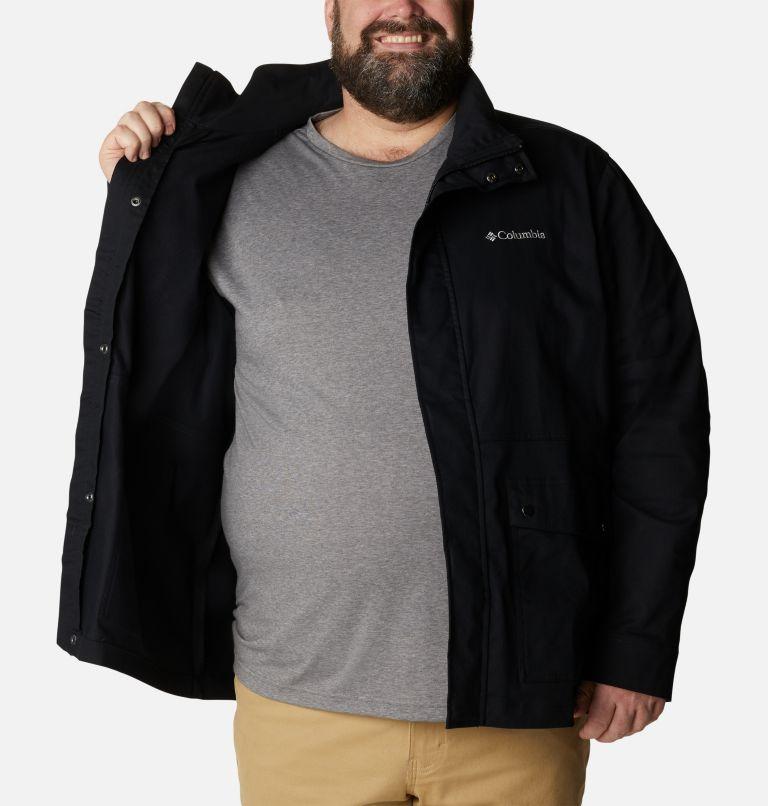 Men's Tanner Ranch™ Jacket - Big Men's Tanner Ranch™ Jacket - Big, a3