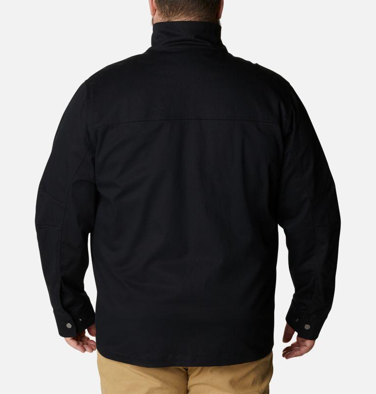 Men's Tanner Ranch™ Jacket - Big Men's Tanner Ranch™ Jacket - Big, back