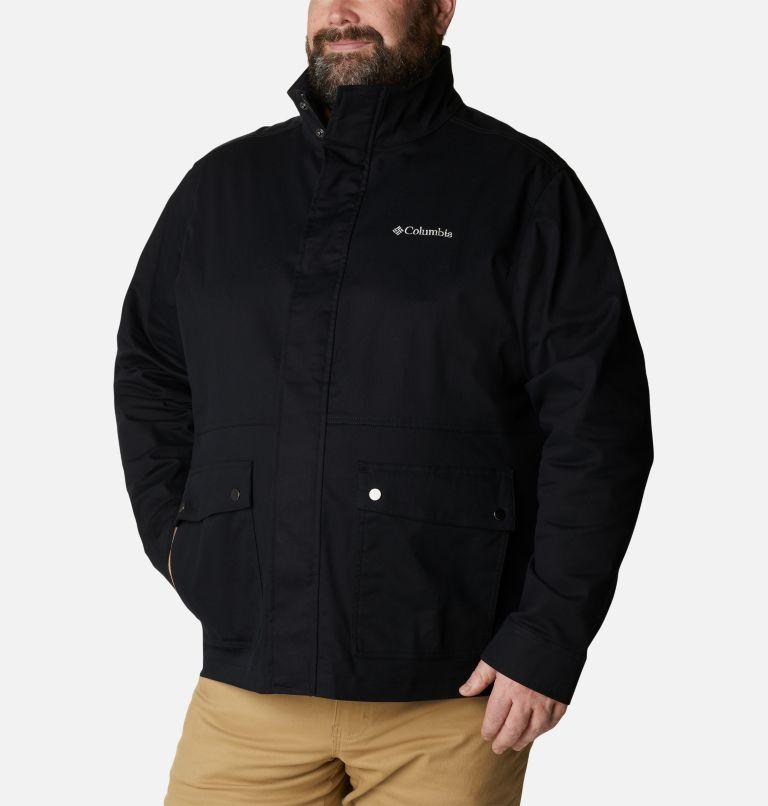 Men's Tanner Ranch™ Jacket - Big Men's Tanner Ranch™ Jacket - Big, front