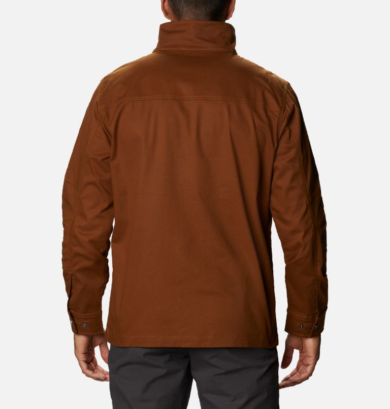 Men's Tanner Ranch™ Jacket - Tall Men's Tanner Ranch™ Jacket - Tall, back