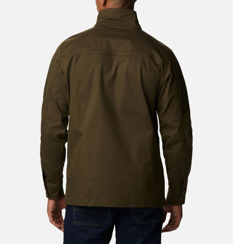 Men's Tanner Ranch™ Jacket - Tall Men's Tanner Ranch™ Jacket - Tall, back