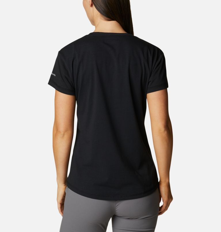 Women's Sun Trek™ T-Shirt Women's Sun Trek™ T-Shirt, back