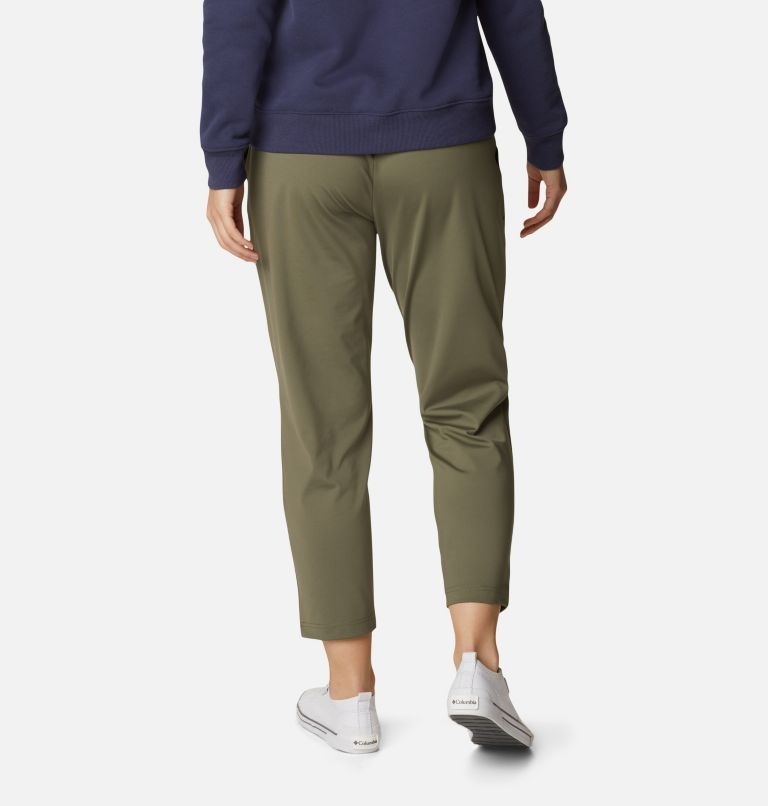 Women's Columbia River™ Ankle Pants Women's Columbia River™ Ankle Pants, back