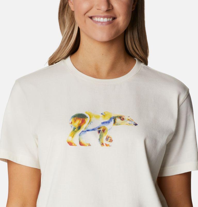 Women's Earth Day Organic Cotton T-Shirt Women's Earth Day Organic Cotton T-Shirt, a2