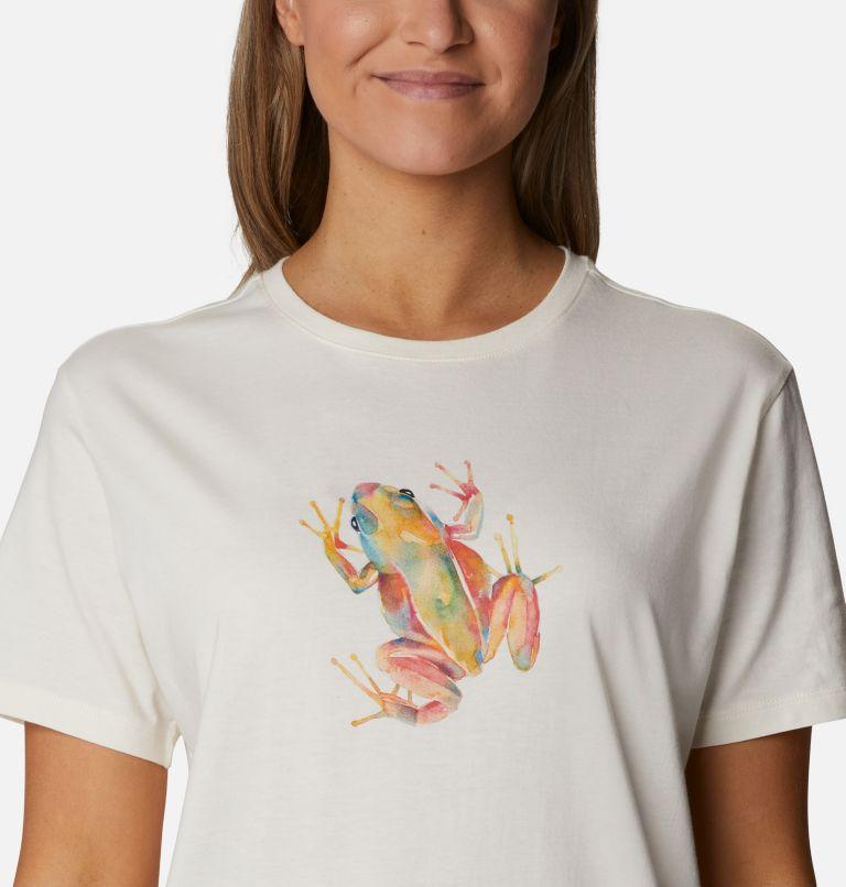 T-shirt imprimé Earth Day pour femme T-shirt imprimé Earth Day pour femme, a2