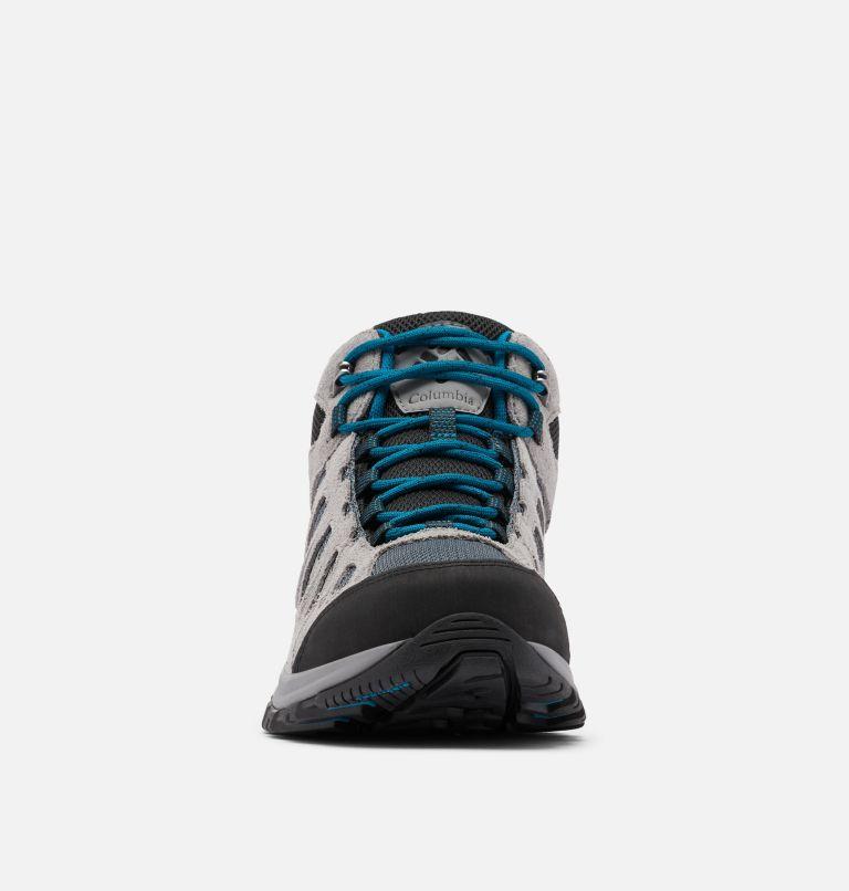REDMOND™ III MID WATERPROOF | 053 | 12 Men's Redmond™ III Mid Waterproof Hiking Boot, Graphite, Black, toe