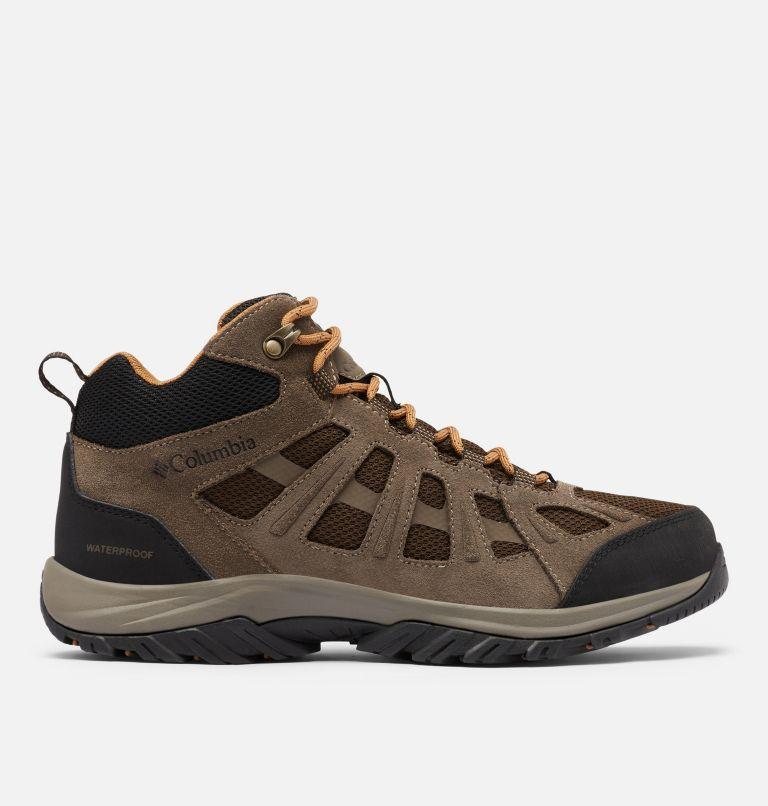 REDMOND™ III MID WATERPROOF | 231 | 8.5 Men's Redmond™ III Mid Waterproof Hiking Boot, Cordovan, Elk, front