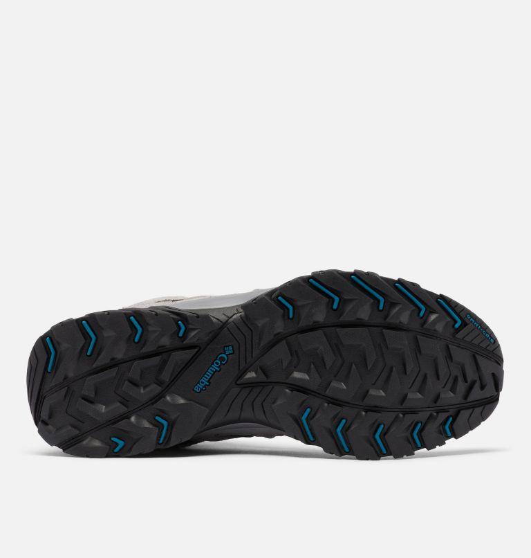 REDMOND™ III MID WATERPROOF WIDE | 053 | 11 Men's Redmond™ III Mid Waterproof Hiking Shoe - Wide, Graphite, Black
