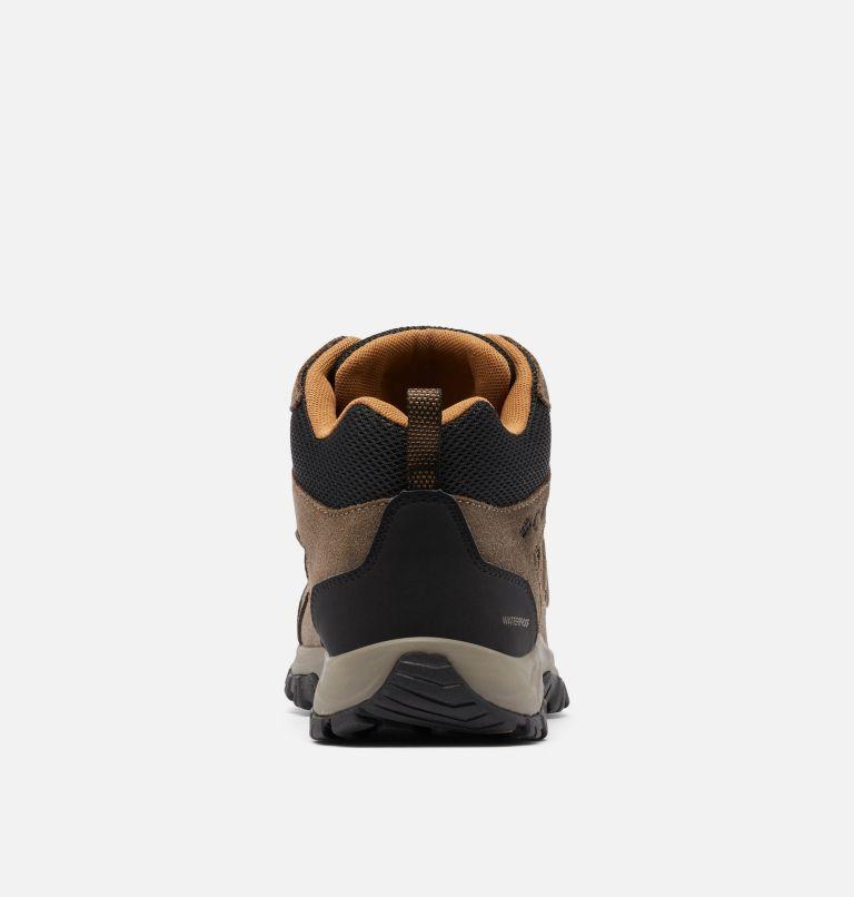 REDMOND™ III MID WATERPROOF WIDE | 231 | 10 Men's Redmond™ III Mid Waterproof Hiking Shoe - Wide, Cordovan, Elk, back