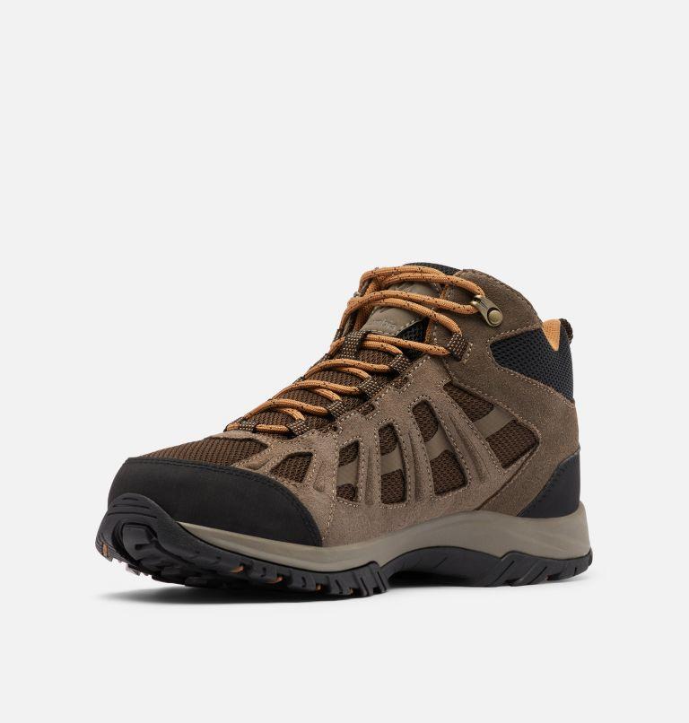 REDMOND™ III MID WATERPROOF WIDE | 231 | 10 Men's Redmond™ III Mid Waterproof Hiking Shoe - Wide, Cordovan, Elk