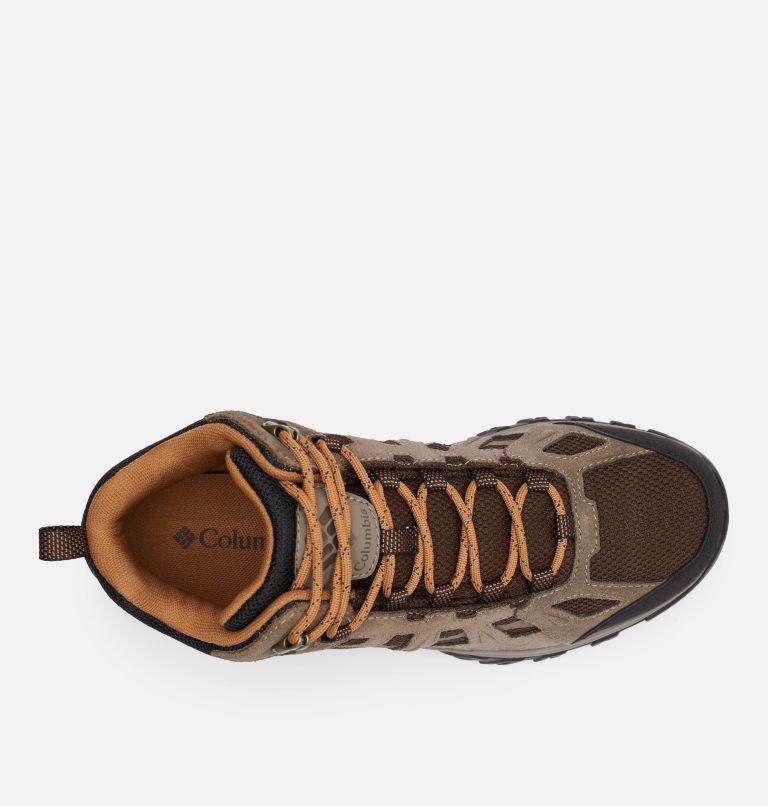 Men's Redmond™ III Mid Waterproof Hiking Shoe - Wide Men's Redmond™ III Mid Waterproof Hiking Shoe - Wide, top