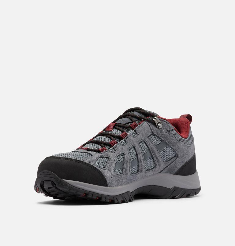 REDMOND™ III WATERPROOF | 033 | 7 Men's Redmond™ III Waterproof Hiking Shoe, ti Grey Steel, Black