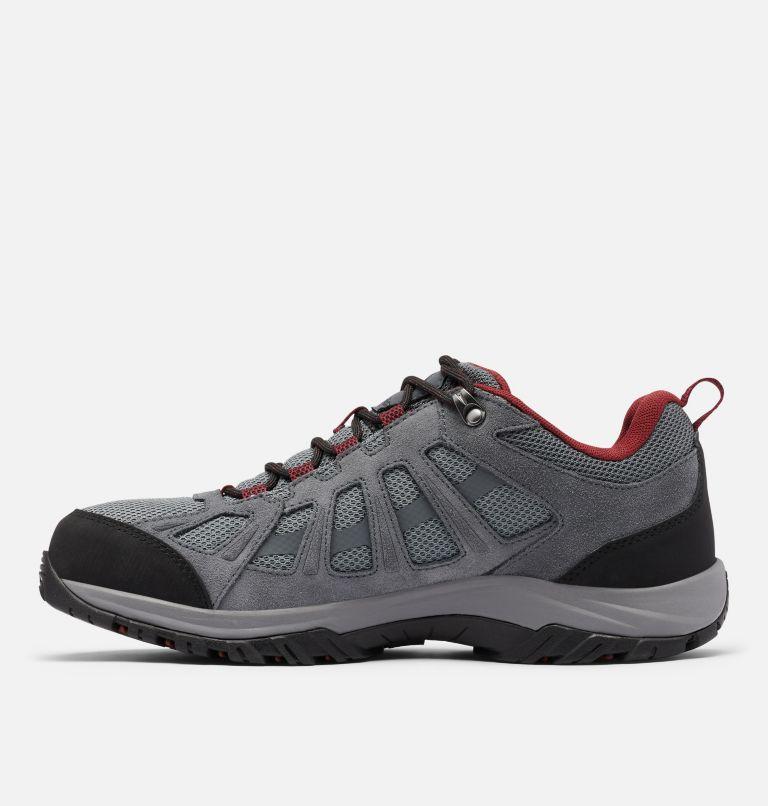 REDMOND™ III WATERPROOF | 033 | 7 Men's Redmond™ III Waterproof Hiking Shoe, ti Grey Steel, Black, medial