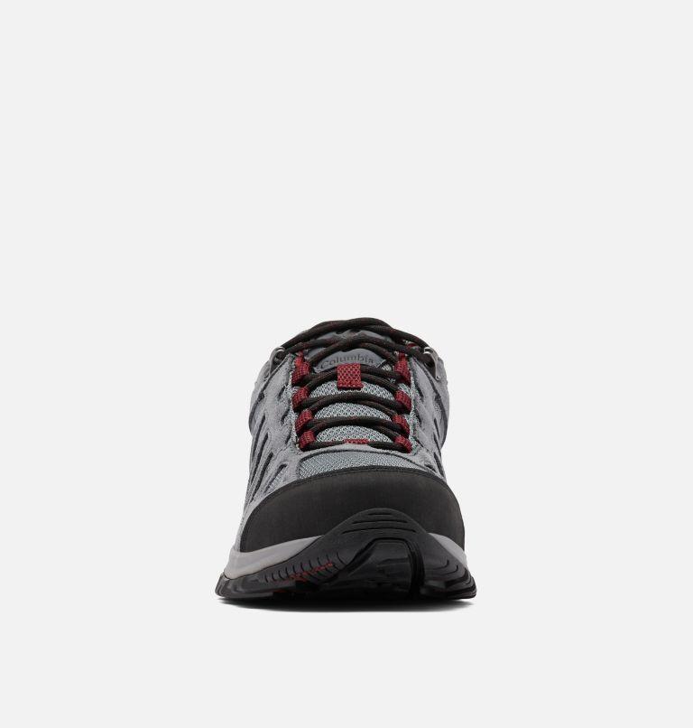 REDMOND™ III WATERPROOF | 033 | 7 Men's Redmond™ III Waterproof Hiking Shoe, ti Grey Steel, Black, toe