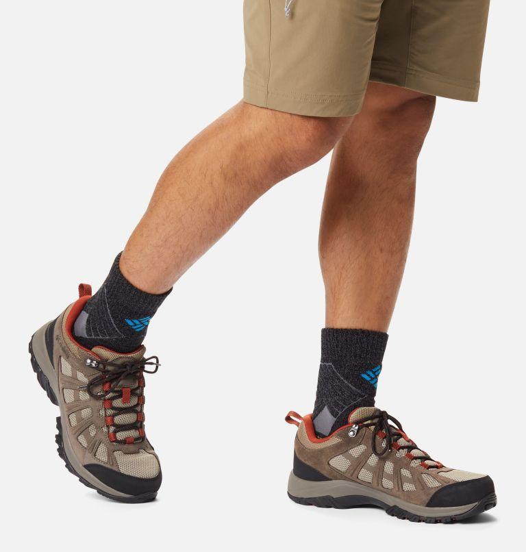 REDMOND™ III WATERPROOF WIDE | 227 | 7.5 Men's Redmond™ III Waterproof Hiking Shoe - Wide, Pebble, Dark Sienna, a9