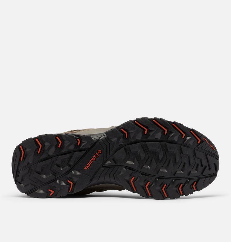 REDMOND™ III WATERPROOF WIDE | 227 | 7.5 Men's Redmond™ III Waterproof Hiking Shoe - Wide, Pebble, Dark Sienna
