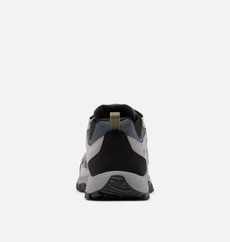 REDMOND™ III | 053 | 17 Men's Redmond™ III Hiking Shoe, Graphite, Black, back