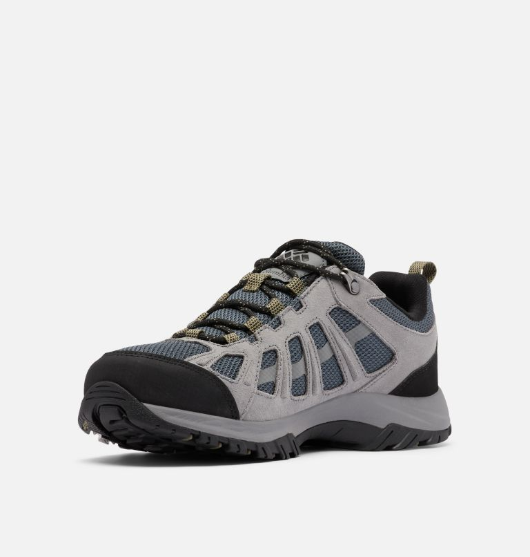 REDMOND™ III | 053 | 10.5 Men's Redmond™ III Hiking Shoe, Graphite, Black
